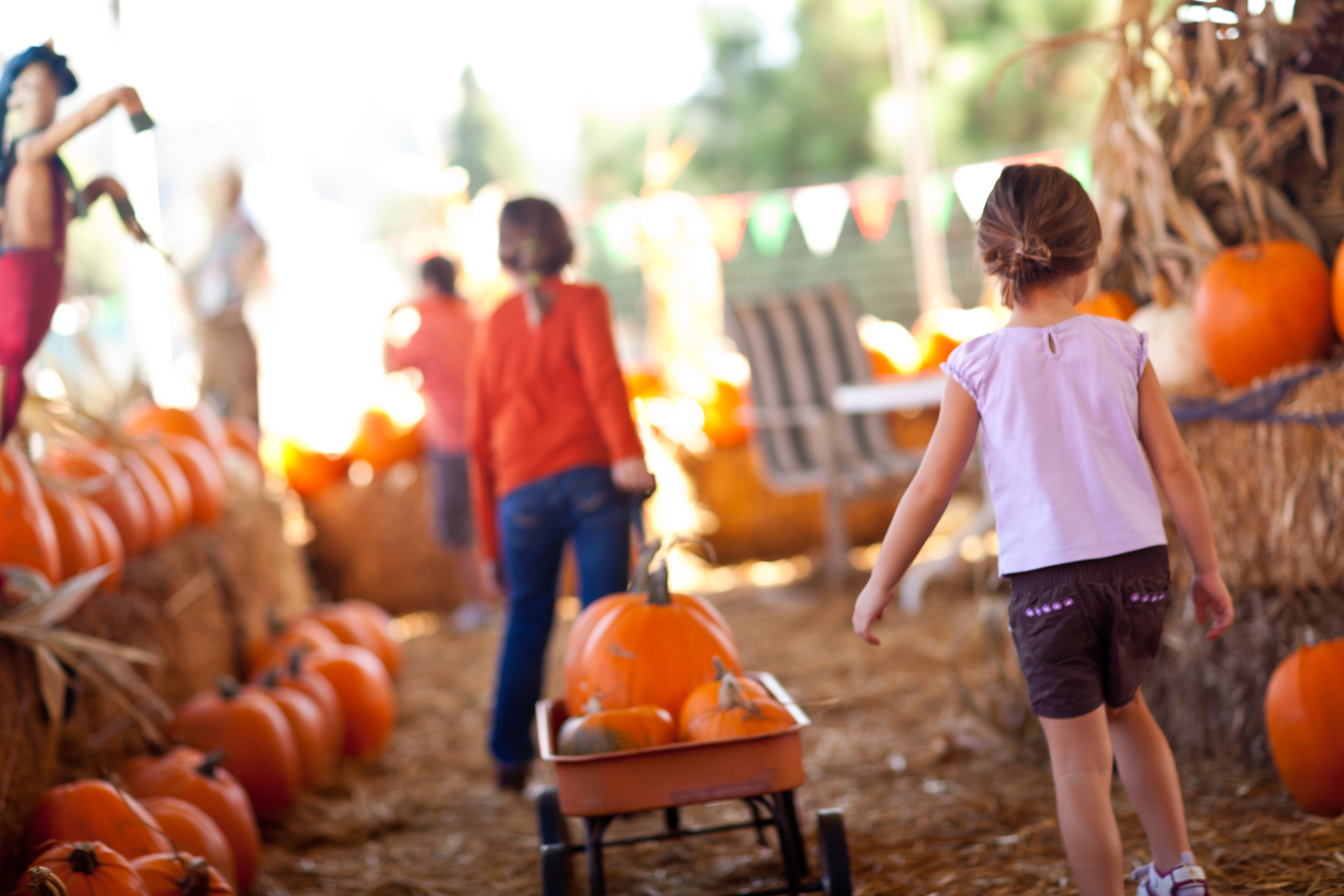 Fun Events This October You Don't Want To Miss