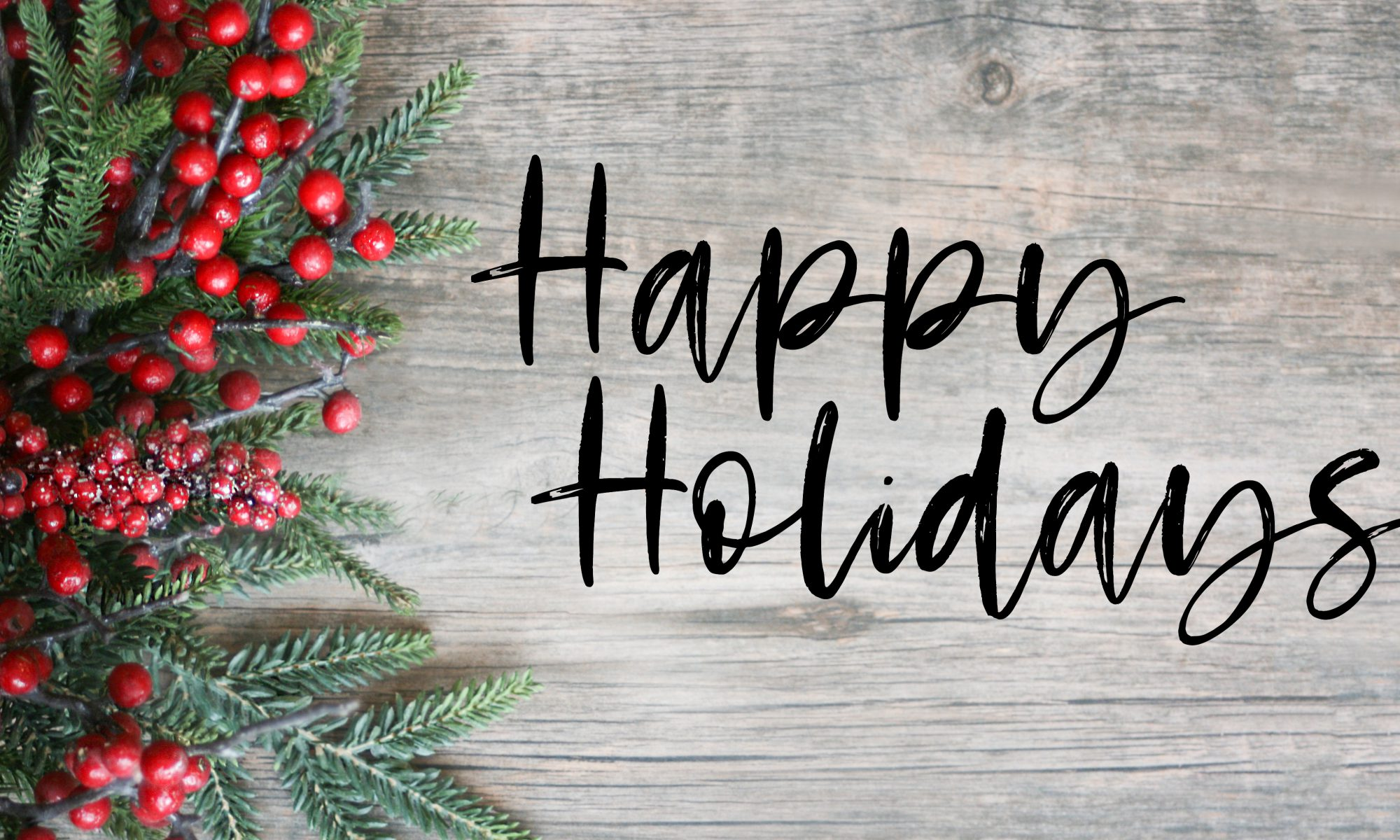 Holiday Events Your Family Can Enjoy in North Myrtle Beach