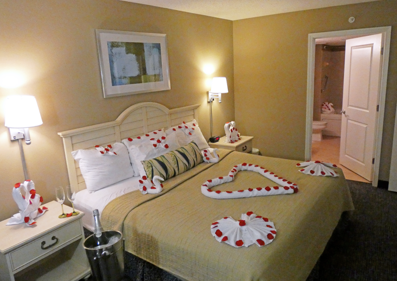 Take a Romantic Getaway to Avista Resort this Valentine's Day