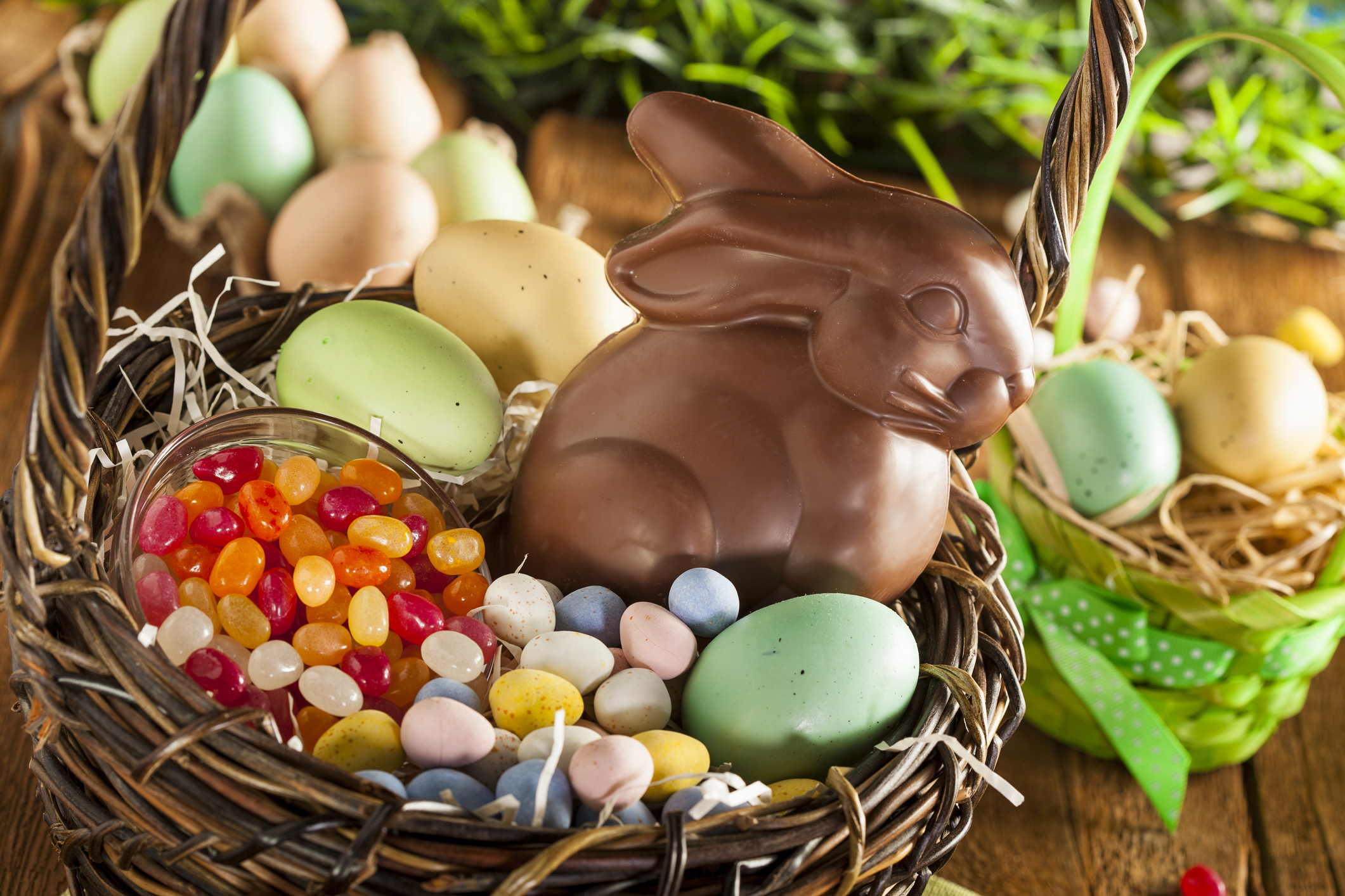 Spend Easter at Avista Resort with the Family