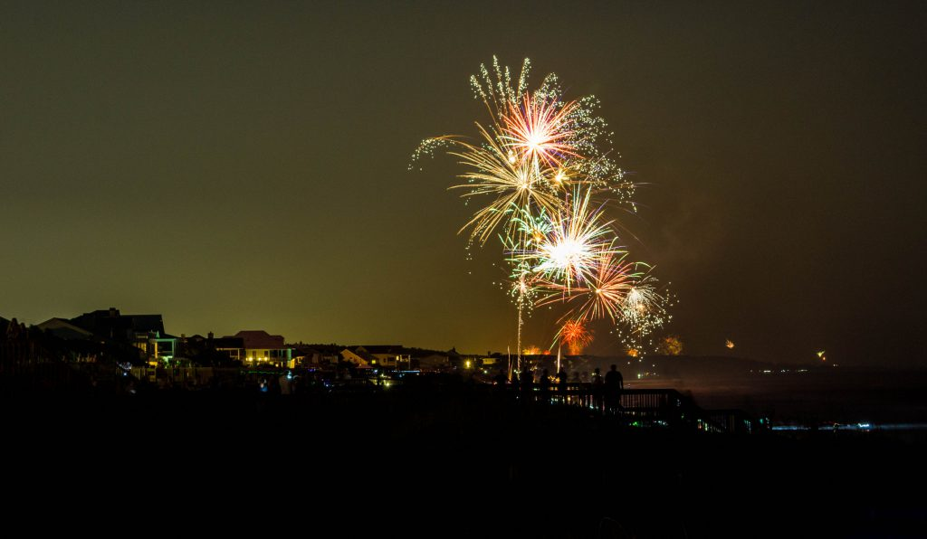Spend 4th of July with us at Avista Resort