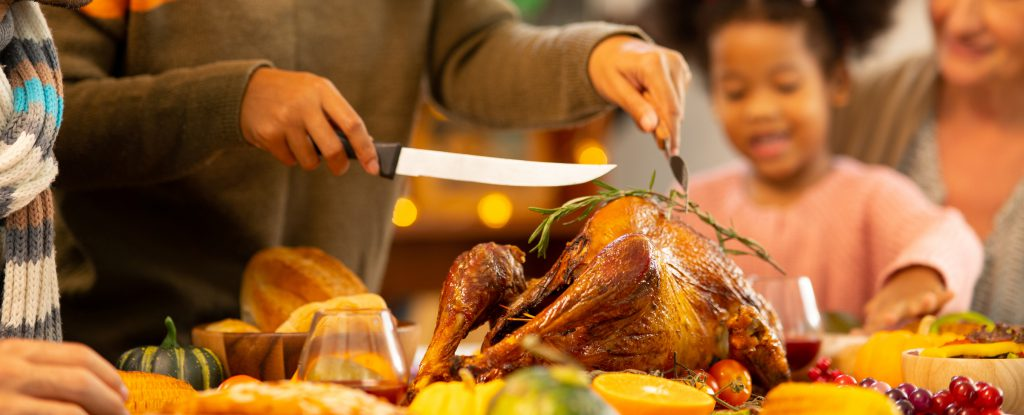 Spend Thanksgiving at Avista Resort this Year