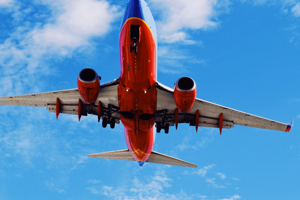 Southwest Airlines Coming to Myrtle Beach International Airport this Summer!